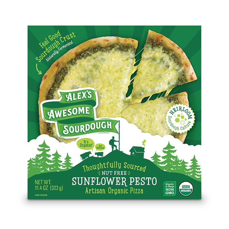 Sunflower Pesto